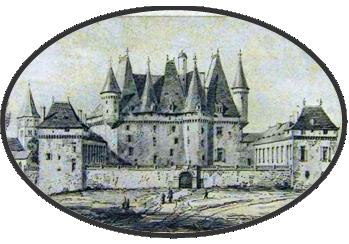 Découvrez l'histoire du château