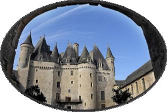 Castle of Jumilhac