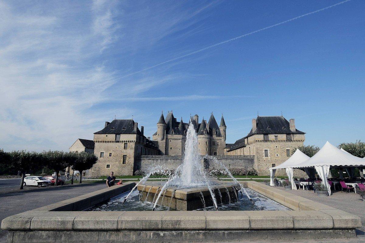 France 5 : 25 juin 2017 – cent lieux qu'il faut voir